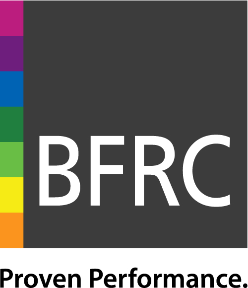 BFRC - Proven Performance